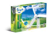 【智高 GIGO】綠色能源系列 擬真風力發電組 #7400