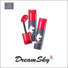 【即期品】韓國 CODE x MOOMIN 嚕嚕米 糖果光 雙頭 氣墊 唇釉 唇蜜 口紅 唇彩 顯色 潤澤 (6g/支) DreamSky