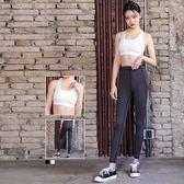 瑜珈服運動套裝(兩件套)-性感美背時尚休閒女健身衣2色73mt27[時尚巴黎]
