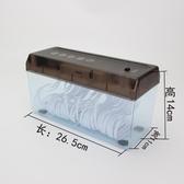 辦公保密碎紙機迷你家用小型條狀碎紙機 usb電動便攜兩用A4碎紙機 潮流時