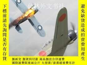 二手書博民逛書店【罕見】A6M Zero-sen Aces 1940-42Y27248 Nicholas Millman Os