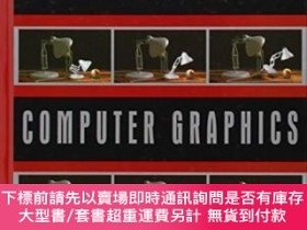 二手書博民逛書店Introduction罕見to Computer Graphics-計算機圖形學概論Y414958 Jame