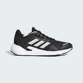 Adidas Alphatorsion W [FY0008] 女鞋 慢跑 運動 休閒 輕量 支撐 緩衝 彈力 黑 白