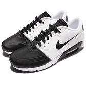 【六折特賣】Nike 休閒慢跑鞋 Air Max 90 Ultra 2.0 SE 黑 白 氣墊 運動鞋 黑白 男鞋【PUMP306】 876005-002