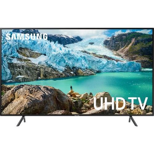 ★(含標準安裝)三星65吋4K電視UA65RU7100WXZW回函送7-11商品卡500元