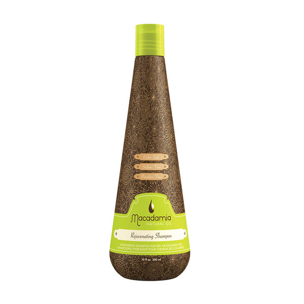 Macadamia Natural Oil 瑪卡奇蹟油 馥活髮浴 300ml (原廠公司貨) 【Emily 艾美麗】