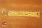 Pom Pom Purin 布丁狗 15公分直尺 橫條 KRT-213415