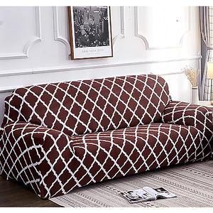【三房兩廳】左轉遇見你舒適彈性沙發套-1+2+3人座/四色任選心情咖啡