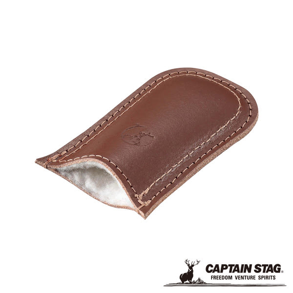 [CAPTAIN STAG] 鹿牌 鍋把皮套 (UG-3041) 秀山莊戶外用品旗艦店