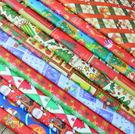 聖誕節禮品包裝紙 特價禮品紙 60g聖誕...