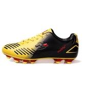 足球鞋-迷彩炫酷獨特設計耐磨男運動鞋7色71z38[時尚巴黎]
