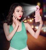 補光燈手機直播小型廣角鏡頭高清美顏嫩膚單反拍照神器蘋果XS8【樂享生活館】