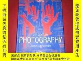 二手書博民逛書店20th罕見Century photography Museum