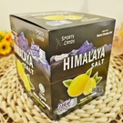 BF 薄荷玫瑰鹽檸檬糖 15g x 12入【9555030107621 】(馬來西亞糖果)