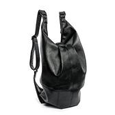 後背包-皮革韓版流行率性簡約男雙肩包73in90[時尚巴黎]