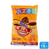 味王小王子麵-墨西哥披薩300g*18【愛買】