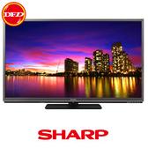 現貨 SHARP 夏普 電視 LC-46G7AT 46吋日製LED 公貨 送北區壁式安裝+高HDMI線+數位天線+16G記憶卡 零利率
