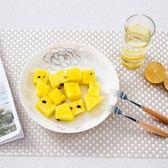 陶瓷深盤子創意中式餐具餐盤家用大號菜碟圓形陶瓷盤碟子深盤菜盤 電購3C