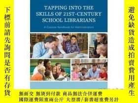 二手書博民逛書店Tapping罕見into the Skills of 21st-Century Sc...-利用21世紀科學技術