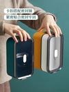 便當盒 日式飯盒方便攜帶上班族微波爐加熱便當盒分隔型學生餐盒套裝便攜 晶彩