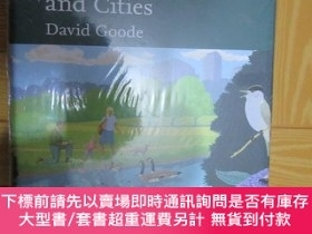 二手書博民逛書店Nature罕見in Towns and Cities (外文原版) 未開封Y255351 David Goo