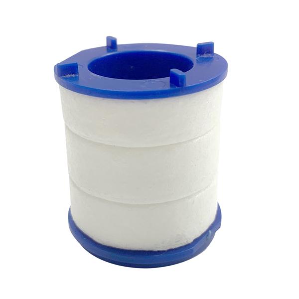 水摩爾 透明PP高密度濾棉除氯過濾器-專用替換濾芯(3入) 除氯淨水器 廚房 pp濾心過濾雜質鐵鏽汙垢