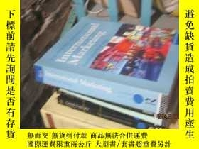 二手書博民逛書店760997罕見600pages international m