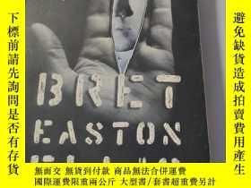 二手書博民逛書店Lunar罕見Park 外文版Y180607 Ellis, Bret Easton 出版2006