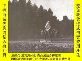 二手書博民逛書店Nineteenth罕見Century Portable Russian ReaderY364682 Gibi