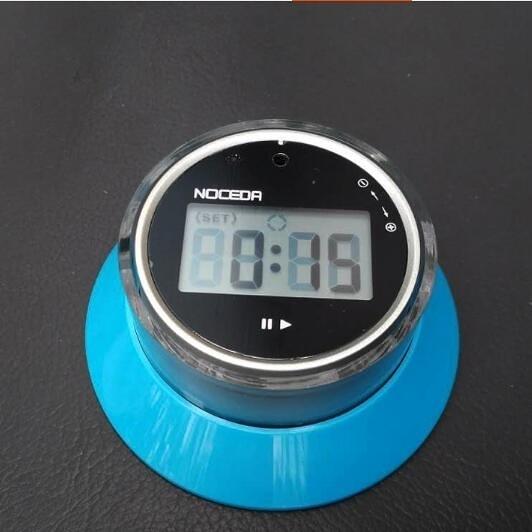 高檔廚房定時器提醒 倒計時器 數顯精准靜音 童趣潮品