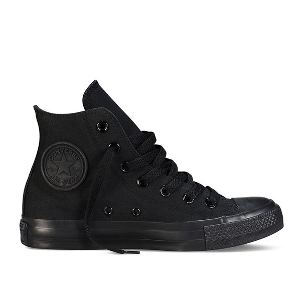 【GT】Converse Chuck Taylor All Star 黑 男鞋 女鞋 高筒 百搭 帆布鞋 休閒鞋 情侶鞋 基本款 經典款 M3310C