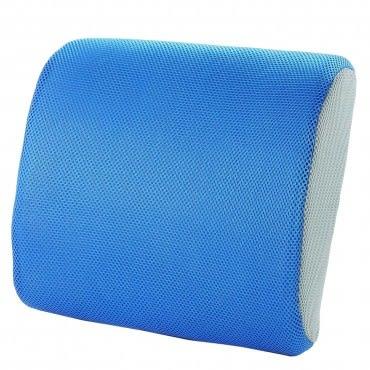 3D網透氣記憶護腰墊