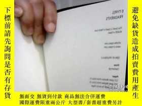 二手書博民逛書店E-TYPES罕見FRAGMENTSY19434 出版2006