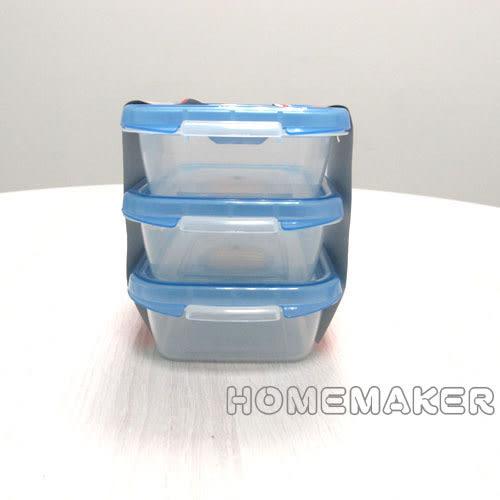 方形保鮮盒-3入_JK-39239