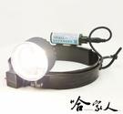 【汎球牌】四段式 LED 頭燈 6D08 頭燈 登山頭燈 探照頭燈 打獵 修車 專用 一年保固