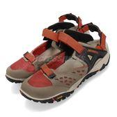 Merrell 涼鞋 All Out Blaze Sieve 卡其 咖啡 橘 涼拖鞋 Vibram 女鞋 【PUMP306】 ML32828