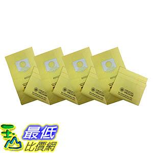 [106美國直購] 9 Kenmore 5055, 50557 and 50558 Allergen Filtration Vacuum Cleaner Bags 清潔袋