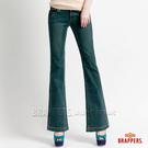 BRAPPERS 女款 新美腳系列-彈性...