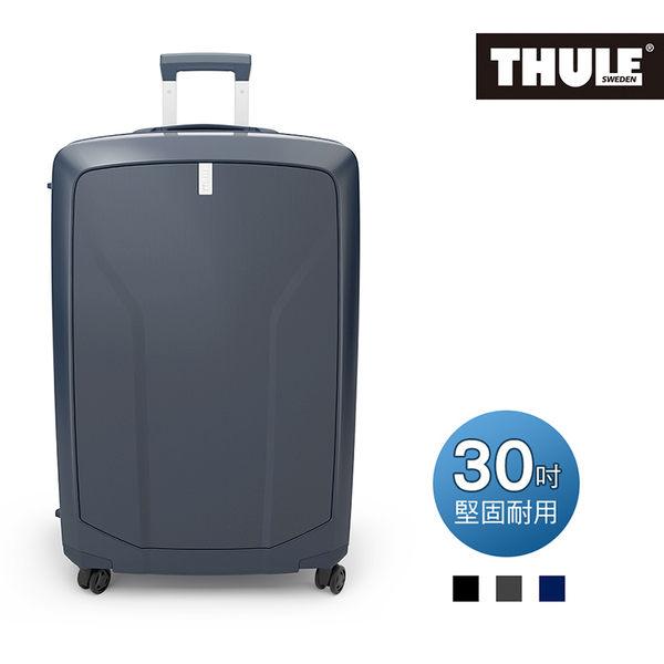 THULE-Revolve 30吋97L行李箱TRLS-130-深藍