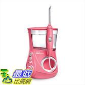 [106美國直購] Waterpik 衝壓機 Aquarius Professional Water Flosser Designer Series, Pink, WP-674