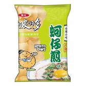 華元波的多洋芋片 蚵仔煎口味78g【寶雅】