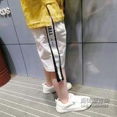 ✡老闆定錯價✡ 男童韓版五分褲寶寶休閒短褲小兒童褲子1235歲潮