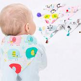吸汗巾 嬰幼兒童紗布隔汗巾 AIB小舖