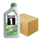 Mobil 美孚ESP 5W30 全合成機油(12入/箱)