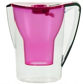 鎂離子健康濾水壺 紫