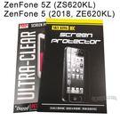 亮面高透螢幕保護貼 ASUS ZenFone 5Z (ZS620KL) / ZenFone 5 (2018, ZE620KL) 6.2吋