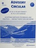 二手書《Acceptable Methods, Techniques, and Practices: Aircraft Inspection and Repair》 R2Y ISBN:0891003061