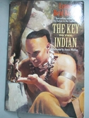 【書寶二手書T8/原文小說_KOY】The Key to the Indian_Lynne Reid Banks
