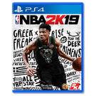 PS4 NBA 2K19《中文版》...