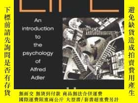 二手書博民逛書店Understanding罕見LifeY256260 Alfred Adler Oneworld Public